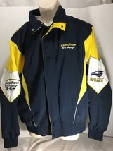 Goodyear Eagle Tires Race Jacket Embroidered USA Mechanic Pit Crew Style... - $44.10