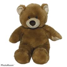 "Build A Bear Brown Teddy Bear BAB Plush Stuffed Animal 15"" - $24.75"