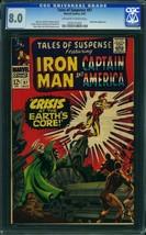 Tales of Suspense #87 (Mar 1967, Marvel) - $99.00