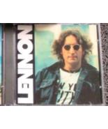 John Lennon (Disk 3 From The Boxset Lennon) CD  - $7.98