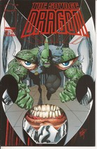 Image The Savage Dragon #20 Eric Larsen Action Adventure - $2.95