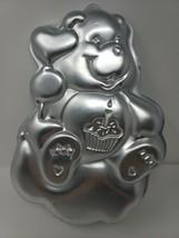 1983 Care Bears Birthday Cake Baking Pan - Wilton Industries #2105-1793 Fast SH - $18.61