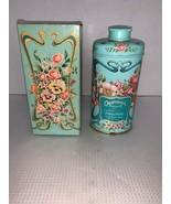 Avon Trailing Arbutus Perfumed Talc California Perfume Co 1977 - $5.00