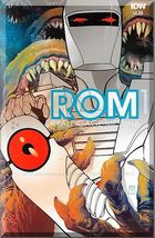 ROM #1 (2016) *Modern Age / IDW Publishing / Standard Cover Edition* - $3.00