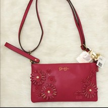 Jessica Simpson Pink Purse New With Tags - $25.74