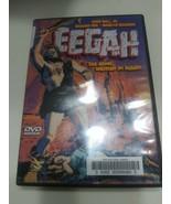 Eegah (DVD, 1962/2002, Color, Alpha Video Arch Hall Jr.-Richard Kiel OOP - $4.94