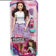 Barbie Disney Princess Renee Doll Dark Hair Asian New - $14.99
