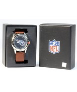 Game Time NFL Tennessee Titans Wristwatch mens brown analog watch H31 - $57.77