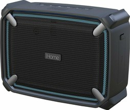 iHome Weather Tough Bluetooth Waterproof + Shockproof Stereo Speaker - $49.29 CAD