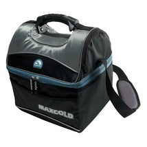 Lunch Box Insulated Bag For Adults Igloo Travel Picnic Food Cooler 16 Ca... - $21.33