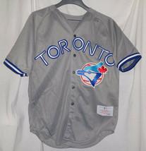 Vintage Original CCM Maska Toronto Blue Jays ROBERTO ALOMAR mlb Baseball... - $123.75