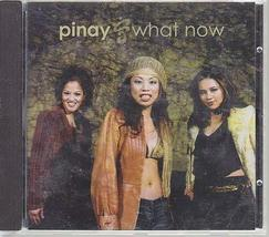 What Now by Pinay (2002-06-11) [Audio CD] Pinay - $9.99
