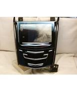 13-18 Cadillac Cue Navigation Radio ATS CTS SRX XTS  PARTS ONLY 23447598 CP - $183.15
