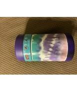 Thermos 16oz FUNtainer Food Jar - Purple Tie-Dye - $14.25