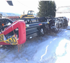 2009 Case IH 2162 For Sale In Victor, Idaho 83455 image 2