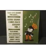 """Dan Auerbach Good Sound Come Back Vol.1  7""""  Record Store Day 2017 black... - $13.25"""