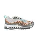 Nike Air Max 98 SE Women's Shoes Phantom-Copper Teal BV6536-002 - $170.00