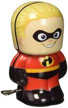 Disney Pixar The Incredibles Dash Bebot Tin Wind Up Action Figure by Disney - $11.75