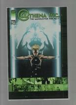 @thena Inc. - Manhunter Project #3 - Image Comics - 2002 - We Combine. - $1.27