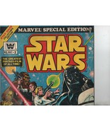 Star Wars #2 - Marvel Special Edition - Whitman Comics 1977 Collector's ... - $12.73