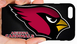ARIZONA CARDINALS NFL PHONE CASE FOR iPHONE X XR XS MAX 8 7 6S 6 PLUS 5S... - $14.88