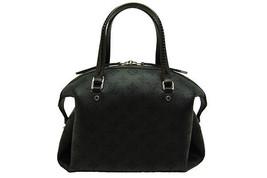 Auth LOUIS VUITTON Mahina Asteria Handbag Noir M54671 Calf Leather F/S J... - $4,599.54
