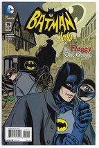 Batman 66 #19 2013 DC Comics (NM) Mike Allred Cover - $1.99