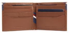 Tommy Hilfiger Men's Premium Leather Credit Card ID Wallet Passcase 31TL130012 image 15