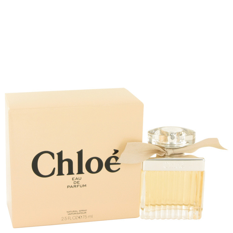 Chloe (New) 2.5 Oz Eau De Parfum Spray