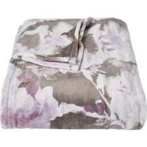 Berkshire Blanket PrimaLush Reimagine Floral Blanket - Full-Queen - $65.00