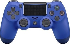 Sony DualShock 4 Wireless Controller for Sony PS4 PlayStation 4 - Wave Blue - $78.98
