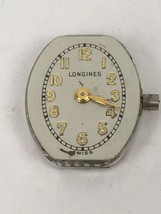 SU-66-0Longines Watch Co. Swiss 17 Jewels cal. 4LL 6611445 Watch Movement Part - $17.77