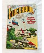 Blackhawk 164 Comic DC Silver Age Good Condition - $9.99