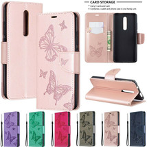 For Xiaomi Mi 9T K20 Note 7 8 Pro Leather Flip Magnetic BACK Case cover - $61.85