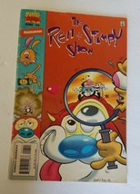 Marvel Nickelodeon Comic book Ren and Stimpy Show (1992) no 43 Dutter Jarka - $14.98