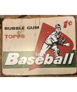 decorative wall accessories Bubble gum topps Baseball tin metal sign - $14.03
