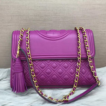 Tory Burch Fleming Convertible Shoulder Bag - $370.00