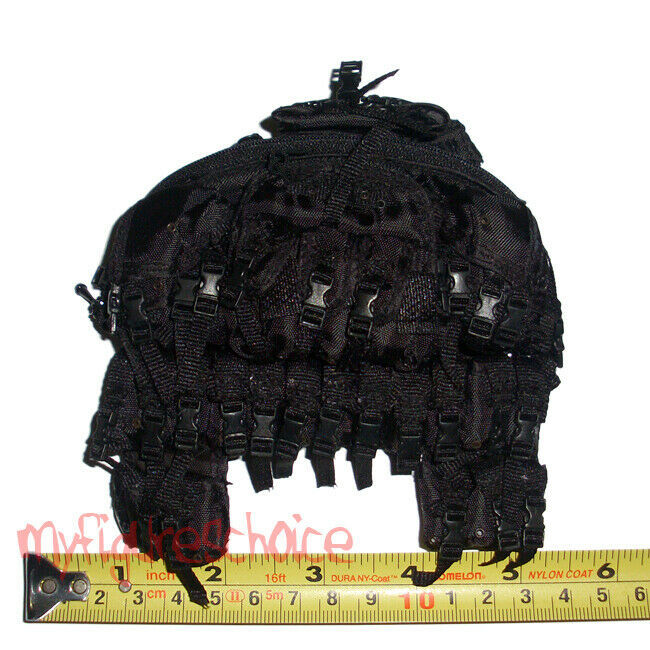Primary image for BBI DRAGON HOT TOYS 1 6 scale Harness Black