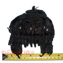 BBI DRAGON HOT TOYS 1 6 scale Harness Black - $28.99