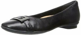 CLARKS Women's Candra Glare Flat - Choose SZ/Color - $68.22+