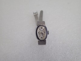 Timex Chrome Plated Watch *Needs Battery* - $5.94