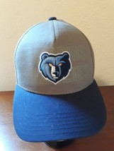 Memphis Grizzlies youth OSFA hat cap Adidas  - $7.91