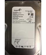 Seagate Barracuda - ST3200827AS - 7200.9 200GB SATA/300 Hard Drive - $49.45