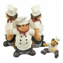 Chef Wine Bottle Holder - $67.53