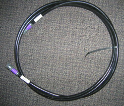 """Lippert Components Right Front Extend 1/4"""" X 10' Hydraulic Hose #2486531... - $64.35"""