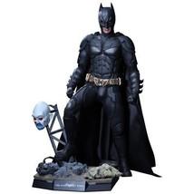 NEW Hot Toys Batman Dark Knight Rises TKDR 1/4 Bruce Wayne Special Opened - $1,979.99