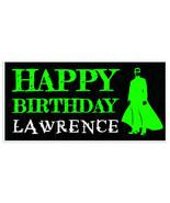 Matrix Movie Film Birthday Banner Party Decoration Backdrop - $22.28+