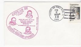 SKYLAB III SPLASH DOWN PATRICK AFB FL FEB 8 1974 MISCANCELLED - $1.78