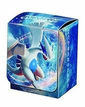 Pokemon card game deck case Lugia - $25.81