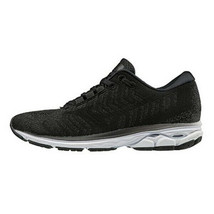 Mizuno RIDER WAVEKNIT 3 Women's Running Shoes Black Walking Outdoor J1GD... - $116.76